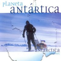 Filme Planeta Antartica