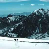 Filme Expedição Aconcágua Invernal