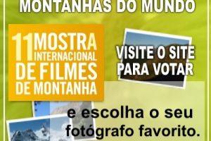 Votação Online Concurso Fotográfico