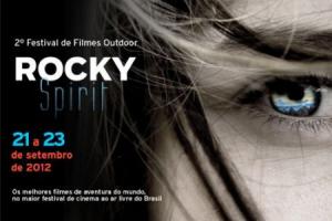 2ª Edição do ROCKY SPIRIT