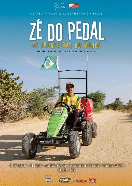 Filme Ze do Pedal