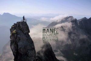 Banff Mountain Film Festival World Tour 2015
