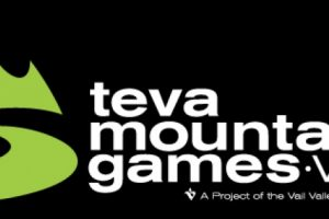 Escola de Cinema de Aventura no Teva Mountain Games