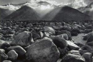 Vale do Yosemite pelas Lentes de Ansel Adams