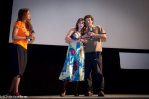 Os Premiados da Mostra 2011