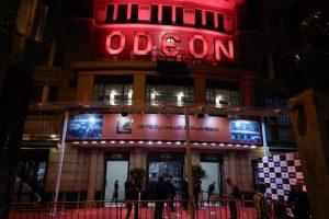 Grupo Severiano Ribeiro Reabre Cine Odeon
