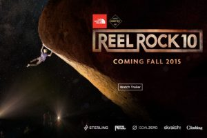 REEL ROCK 10 – Tour Mundial