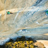 Dawn Wall: First Look