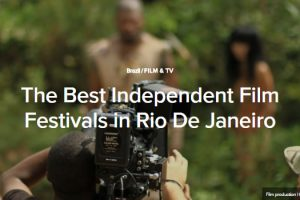 Mostra Internacional de Filmes de Montanha é citada pelo Culture Trip