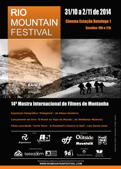 Rio Mountain Festival 2014