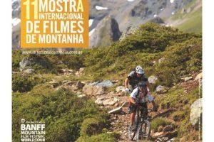 Abertas as Inscrições para a 11ª Mostra Internacional de Filmes de Montanha