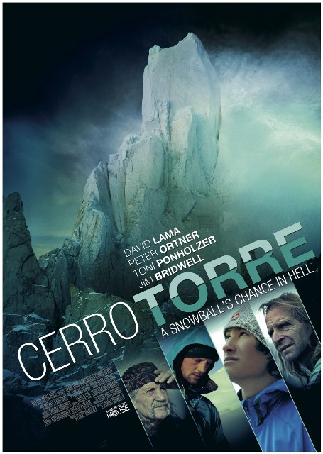 Cerro Torre - A Snowballs Chance in Hell