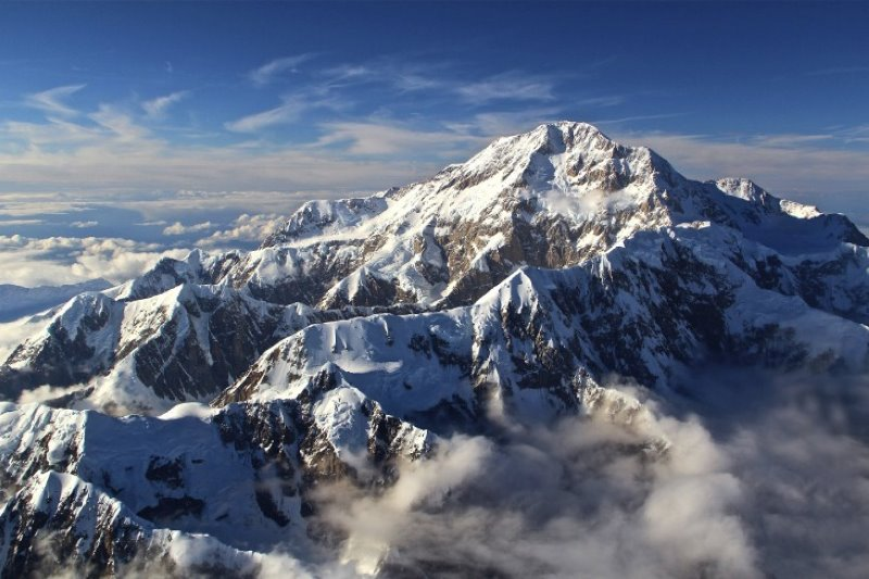 Denali - The real spirit of high mountain expedition