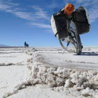 Entre salares e desertos, montanhas e vulcões