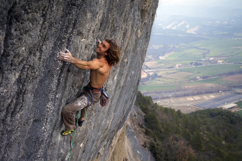 First Ascent: The Impossible Climb