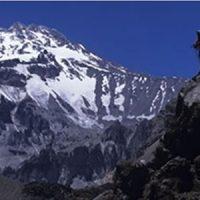 Tupungato - Acima dos 6 mil