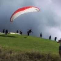XC - Open World Series 2009 - Mundial de paragliding