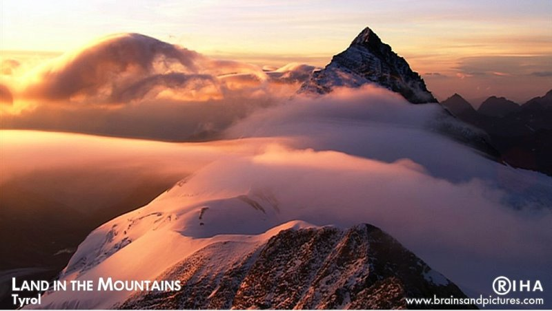 Tyrol – Land in the Mountains