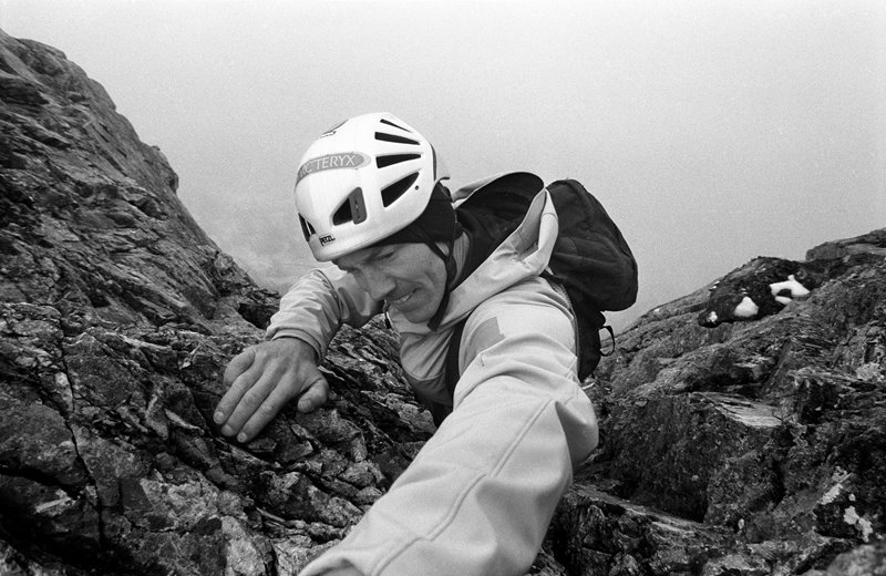 Higher Ground: Mountain Photographer
