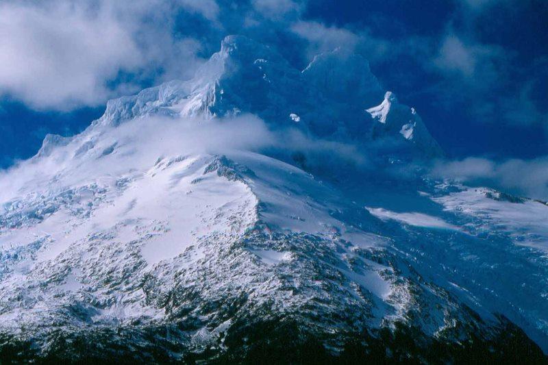 O Monte Sarmiento