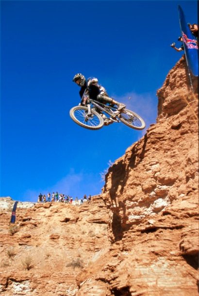 Red Bull Rampage 3