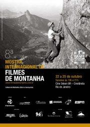 8ª Mostra Internacional de Filmes de Montanha - 2008