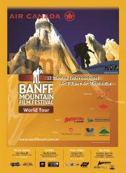 2ª Mostra Internacional de Filmes de Montanha - 2002