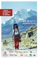 7ª Mostra Internacional de Filmes de Montanha - 2007