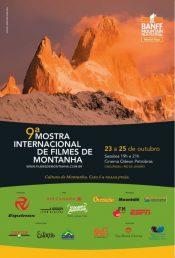 9ª Mostra Internacional de Filmes de Montanha - 2009