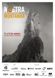 10ª Mostra Internacional de Filmes de Montanha - 2010