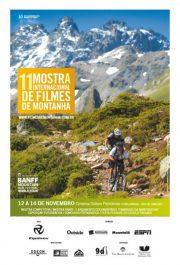 11ª Mostra Internacional de Filmes de Montanha - 2011