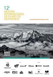 12ª Mostra Internacional de Filmes de Montanha - 2012