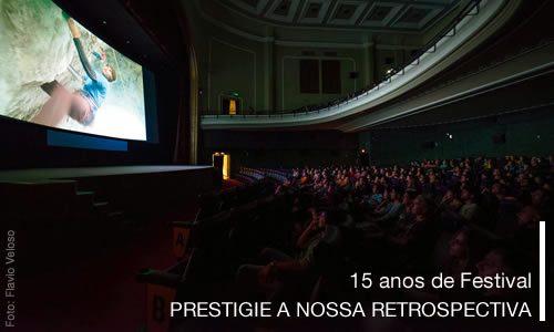 15 anos de Rio Mountain Festival